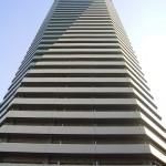 ヴァンガードタワーの外観