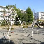 ニュータウン小山田桜台の外観