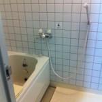 葛西クリーンタウン清新南ハイツのバスルーム