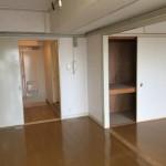 赤羽南一丁目団地の洋室2