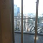 アートヴィレッジ大崎ビュータワーの二重窓