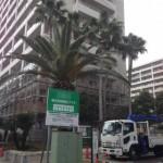 稲毛海岸駅前プラザの外観2