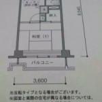 高島平団地_間取り図
