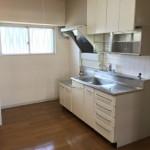 浦和白幡のキッチン