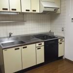アーバンライフ東新小岩のキッチン