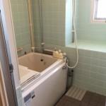 浦和白幡のバスルーム
