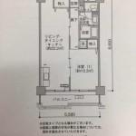 赤羽南一丁目団地_間取り図