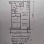 豊島五丁目団地_間取り図
