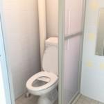 高洲第一団地のトイレ