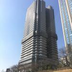 リバーシティ21新川の外観3