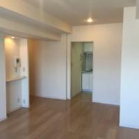 リバーシティ21新川の洋室2