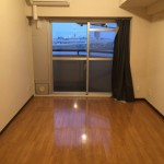 セーラ小松川の洋室