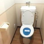 セーラ小松川のトイレ