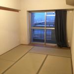 セーラ小松川の和室