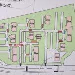 敷地内地図です
