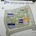 敷地内の地図です